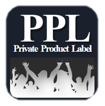 Private Product Label