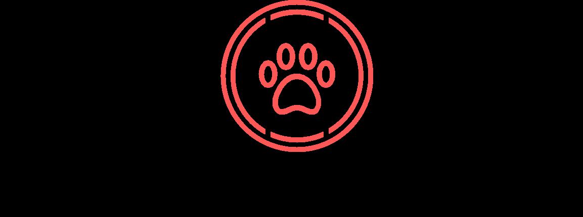 WOOF DOGGY DOGG