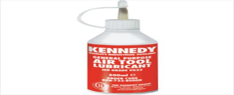 Kennedy Industrial.Air Lube Oil