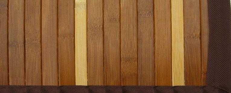 Yanchi Area Rugs Area Rugs - Bamboo