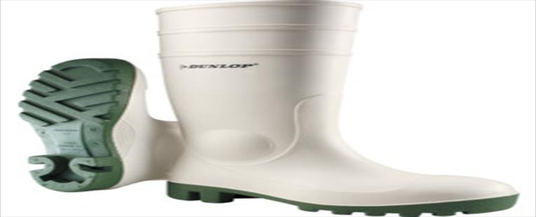 Dunlop.171BV Promaster Safety Wellingtons