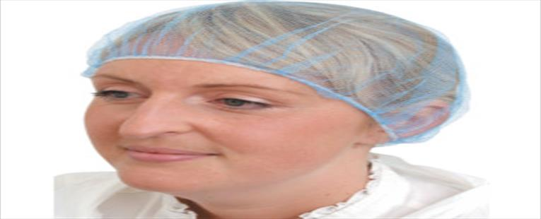 Sitesafe.Disposable Hair Nets