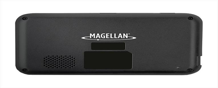 "MAGELLAN 5.0"" RoadMate 5375T-LMB 5"" GPS Device with Bluetooth & Free Lifetime Map & Traffic Alert Updates"