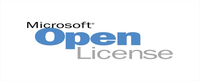 Microsoft Windows Server 2016 - License - 1 user CAL - MOLP: Open Business - Single Language