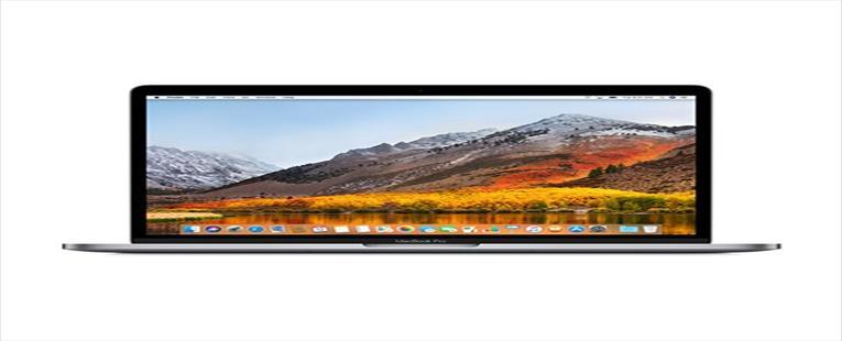 "Apple 13.3"" MacBook Pro, Dual-Core Intel Core i5 2.3GHz - Free Shipping"