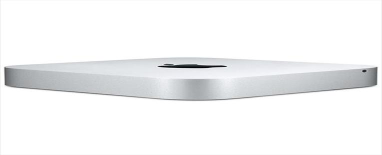Apple Mac mini dual-core Intel Core i5 1.4GHz (Turbo Boost up to 2.7GHz) - free shipping