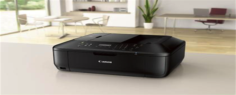 Canon PIXMA (MX532) Wireless Colour All-in-One Inkjet Printer