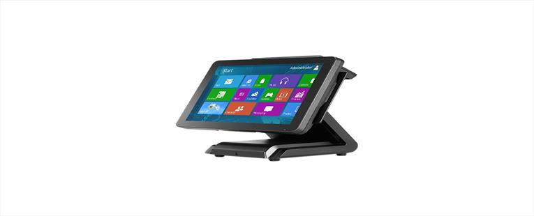 "Partner Tech SP-1060 Series All-in-One 15"" Touch POS System SP-US12C1111AQ8L"