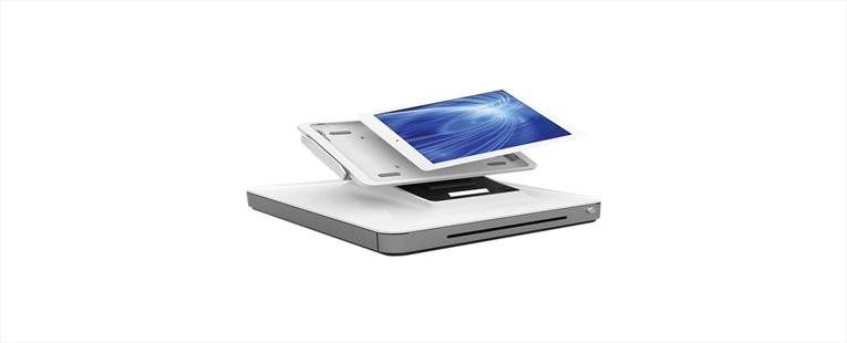 Elo Touch Solutions E008250 POS System