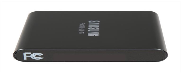Samsung T5 1tb 2 5 Usb 3 1 V Nand Portable Ssd Mu Pa1t0b Am
