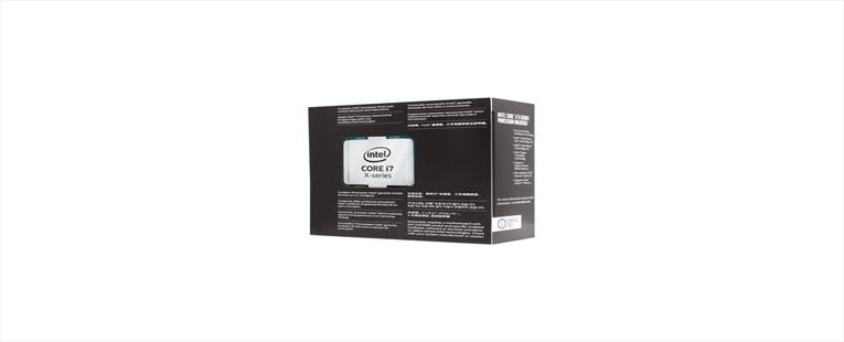 Intel Core i7-7740X Kaby Lake-X Quad-Core 4.3 GHz LGA 2066 112W BX80677I77740X Desktop Processo