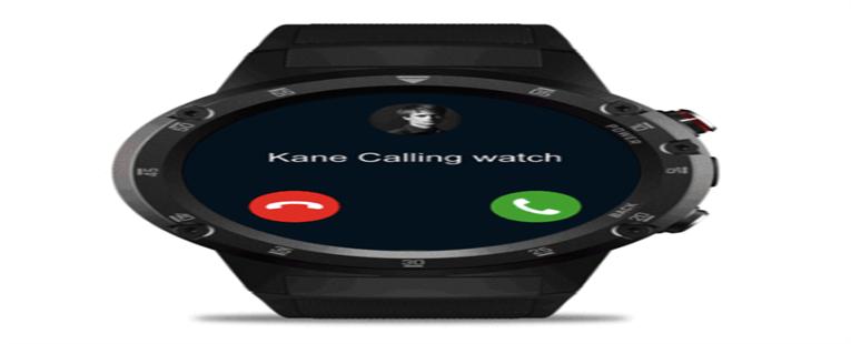 Zeblaze THOR 4 Plus 4G LTE Smart Watch Phone