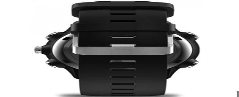Zeblaze VIBE 4 HYBRID Smartwatch - PRATA