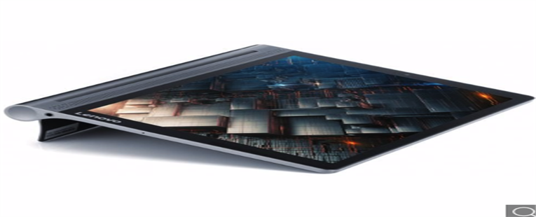 Lenovo Yoga TB3 Plus ( YT - X730F ) Tablet PC - PRETO