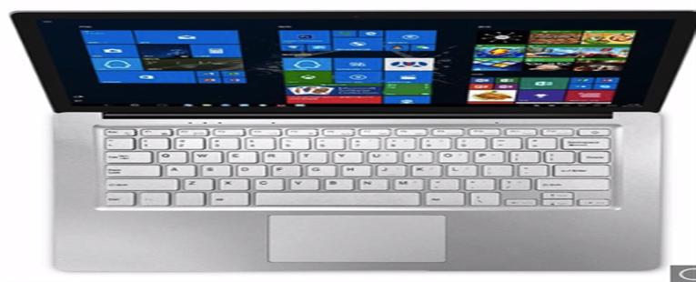 Jumper EZbook S4 Notebook 8GB RAM 256GB SSD - SILVER 14.0 INCH