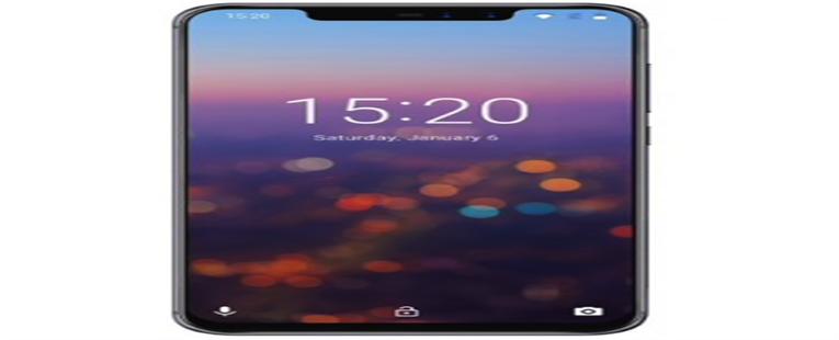 UMIDIGI Z2 Special Edition 4G Phablet - TWILIGHT