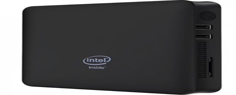T7II MINI PC - BLACK