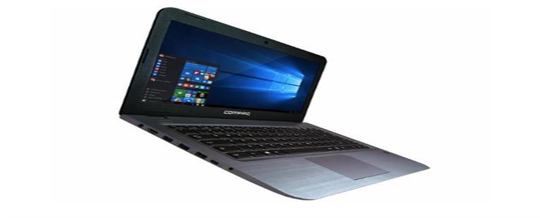Notebook Compaq Presario CQ17