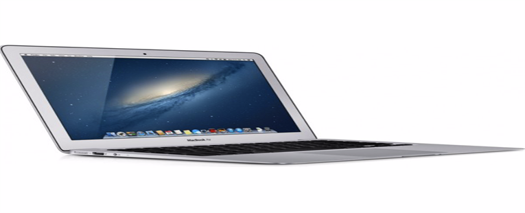 "MacBook Air 13"" Core2Duo / 128 Go SSD / 2 Go Ram"