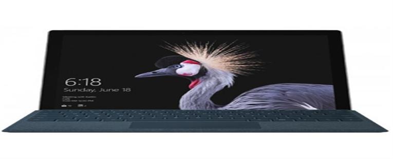 Microsoft New Surface Pro 2 em 1 Tablet PC - PLATINA
