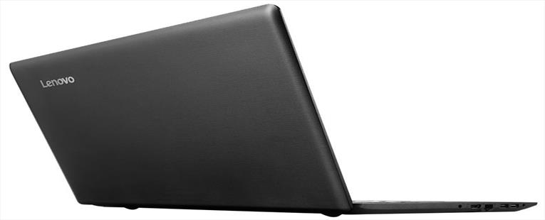 Lenovo Ideapad110-IBR Laptop - Intel Celeron N3060, 15.6 Inch, 4GB, 500GB, DOS,Black