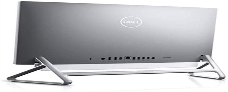 New Inspiron 24 5000 All-in-One