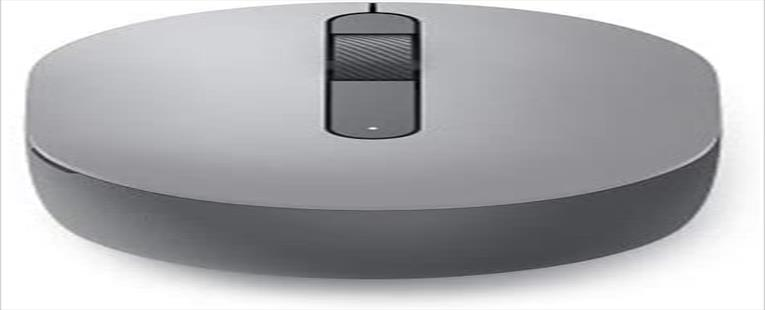 Dell Mobile Wireless Mouse – MS3320W – Titan Gray