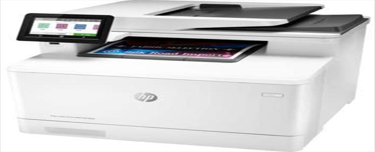 HP Color LaserJet Pro MFP M479fdw Prntr