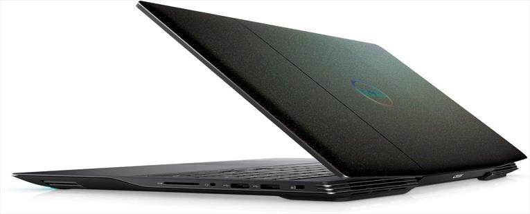 "Dell Precision 7000 7550 15.6"" Mobile Workstation - Full HD - 1920 x 1080 - Intel Core i7 (10th Gen) i7-10750H Hexa-core (6 Core) 2.60 GHz - 16 GB RAM - 256 GB SSD - Aluminum Titan Gray - Windows"