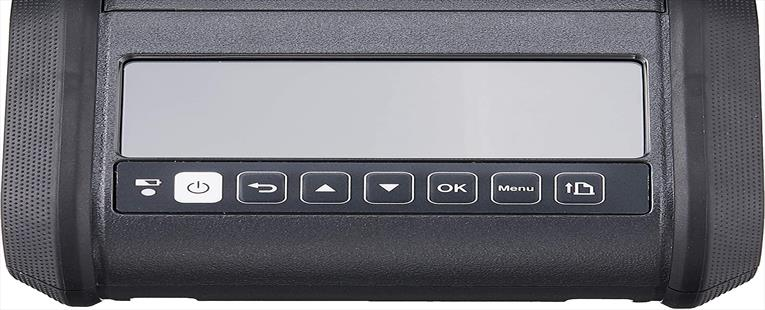 Brother RJ-3150 Industrial Rugged Jet Printer - Free Shipping