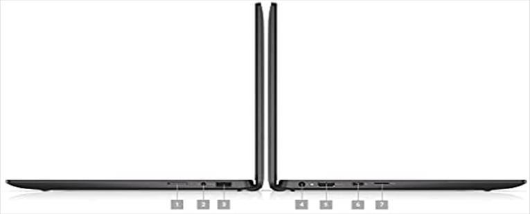 Lati3301 I5-8365U 8GB 256GB SSD W10 