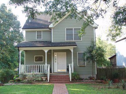 405 Grant Park Place., S. E. Atlanta, GA 30315 - Atlanta