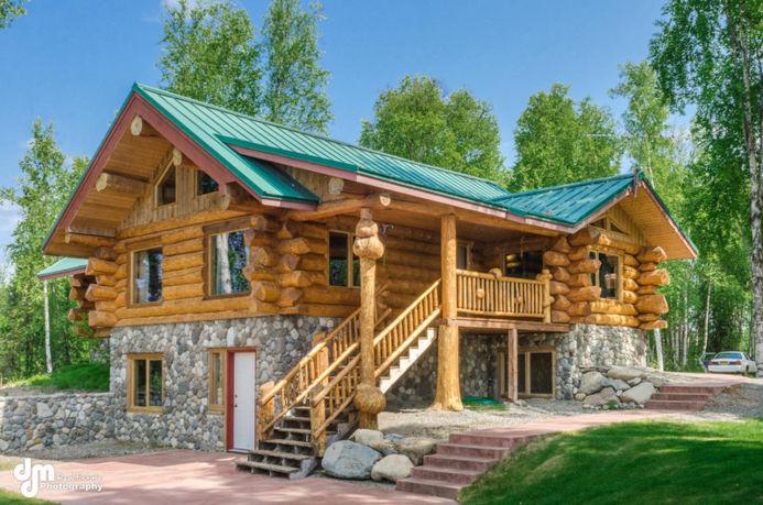 3 Bedrooms - 26865 Long Lake Road - Alaska