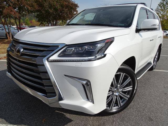 For Sale Used 2016 Lexus LX 570