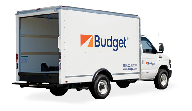Get Up To 20 Off Your Next Budget Truck Rental
