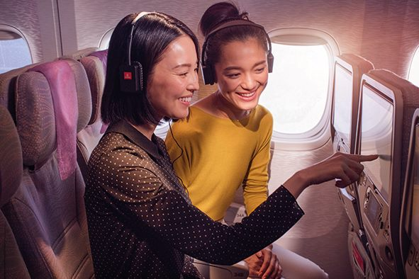 Save money. Travel to Guangzhou in luxury with Emirates. Book now.