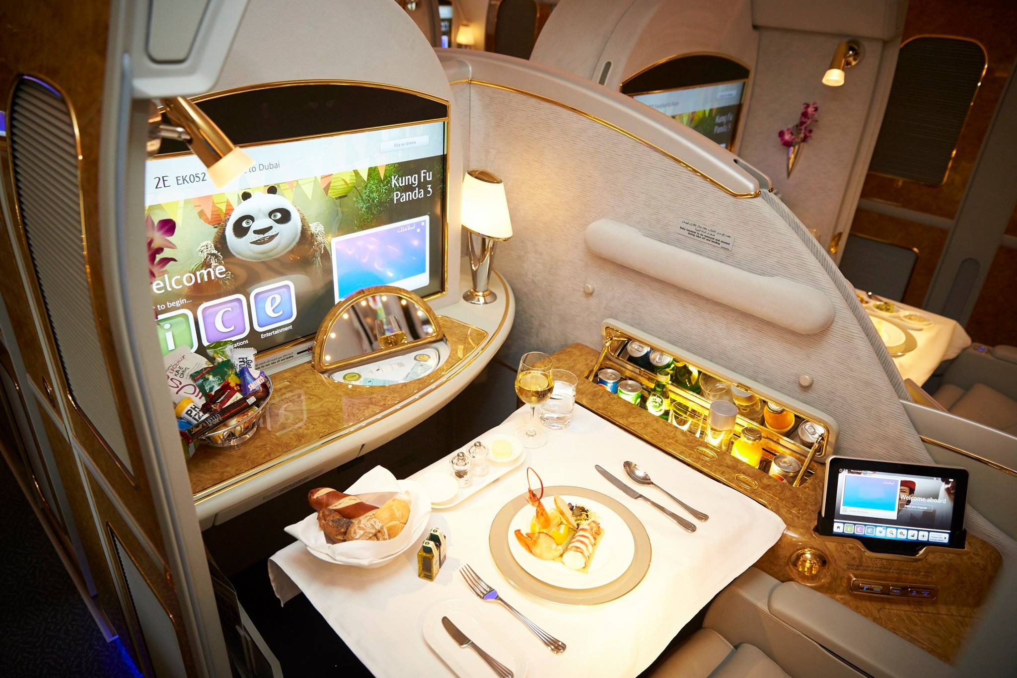 Save money. Travel to Los Angeles in luxury with Emirates. Book now.