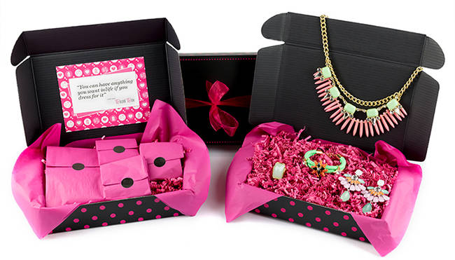 Custom kinds of paper packaging box for online selling&shipping your jewelry&skin care &cosmetics product!