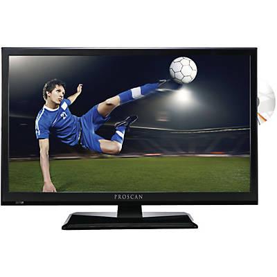 "Proscan 24"" 1080p Direct LED Full HDTV With DVD Player"