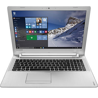 "Lenovo Ideapad 510 15"", Intel Core i5-6200U, 8 GB RAM, 1 TB HDD, Windows 10 Notebook"