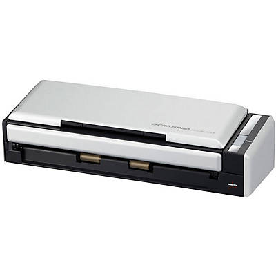 Fujitsu PA03643-B005 Portable Color Duplex Scanner For PC And Mac Platform (Not Twain/ISIS Compatible)