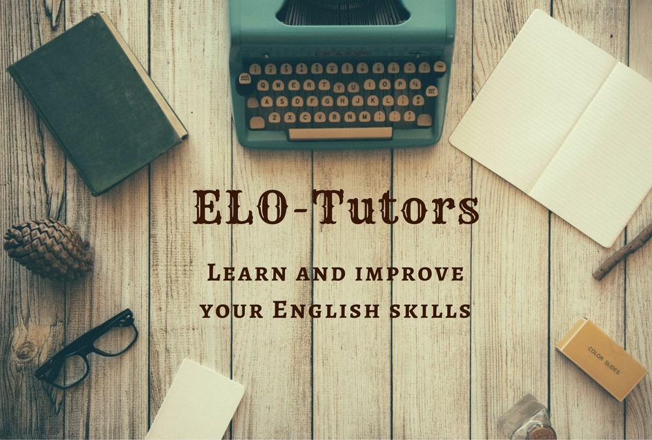 English ESL Online Lessons
