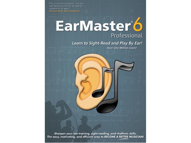 eMedia Earmaster 6 (Mac) - Download