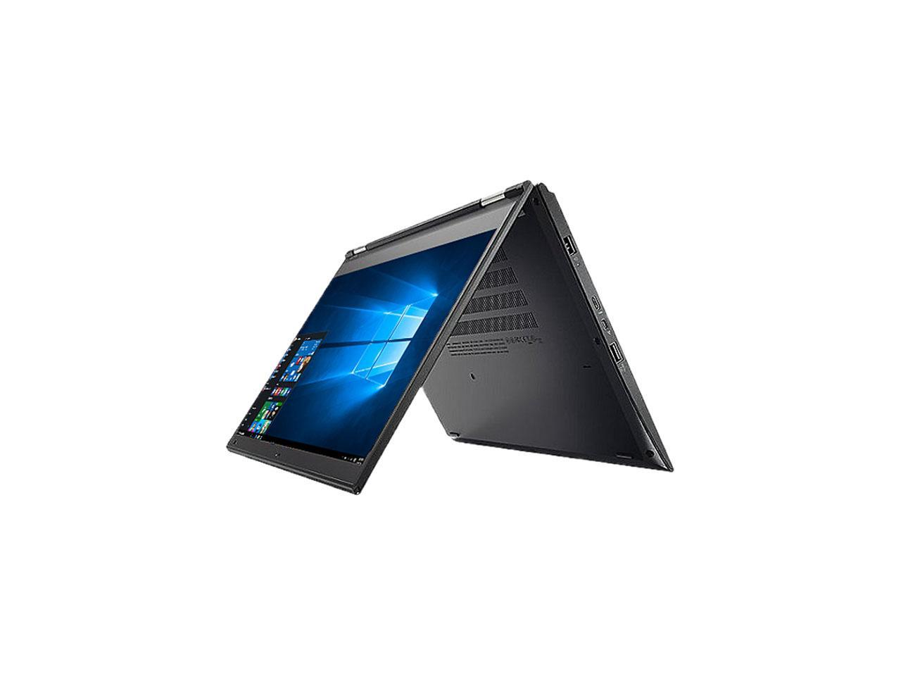 "Lenovo Flex 5 14 2-in-1 Laptop: Core i5-8250U, 128GB SSD, 8GB RAM, 14"" Full HD Touch Display"