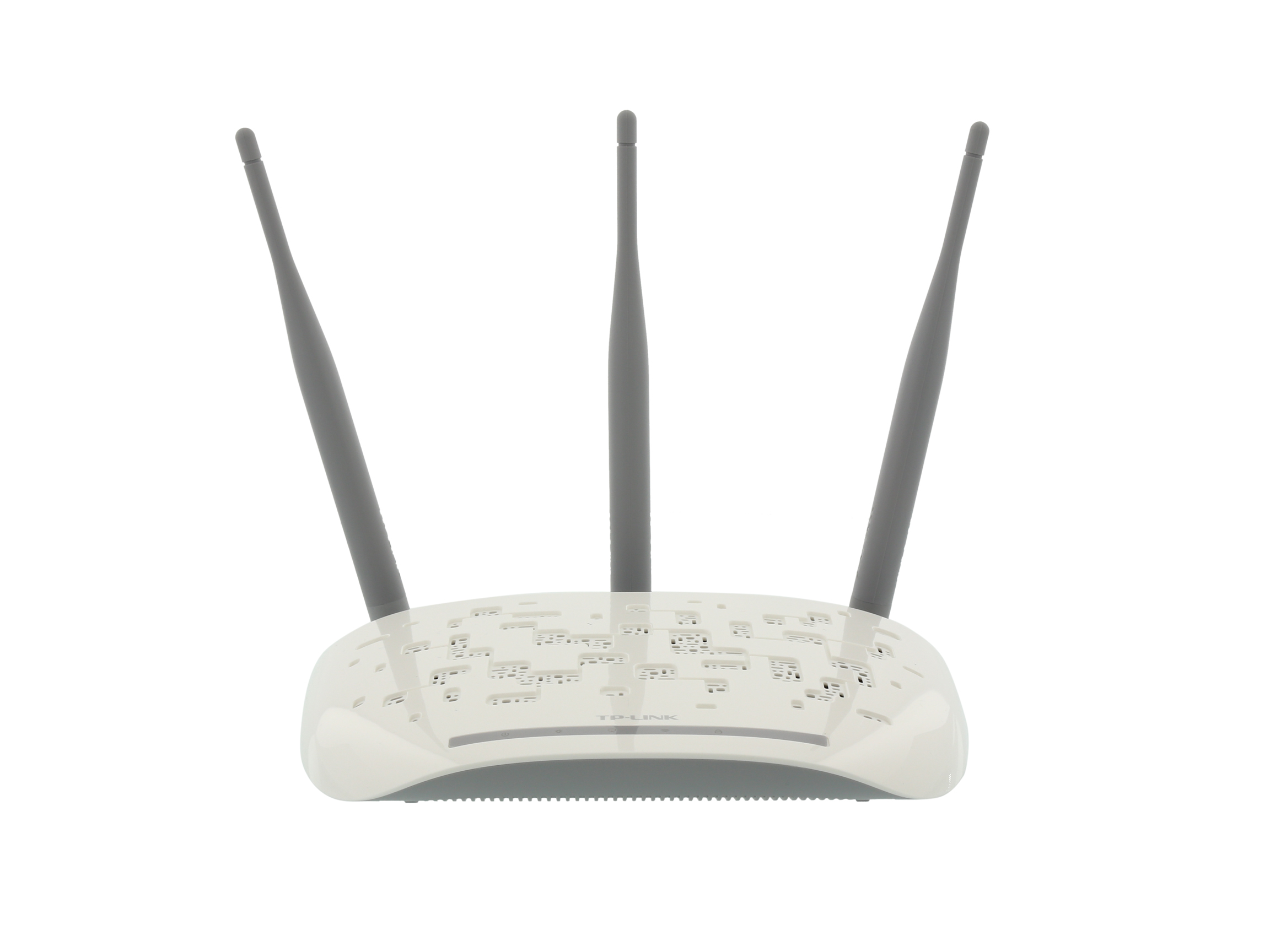 TP-LINK TL-WA901ND Wireless N300 Access Point, 300Mbps, Multifunction, Multiple SSID