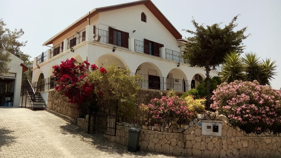 Lux Villa For Sale