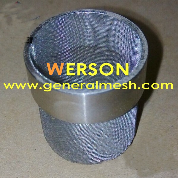 generalmesh Dome Slide Screen Meshes, Stainless Steel Cup Filter Replacement