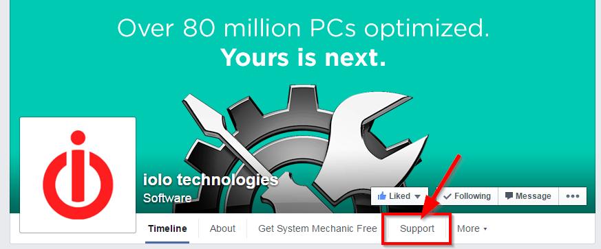 iolo technologies