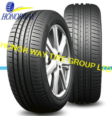 Car Tire, Run Flat Tire (RFT Tire)