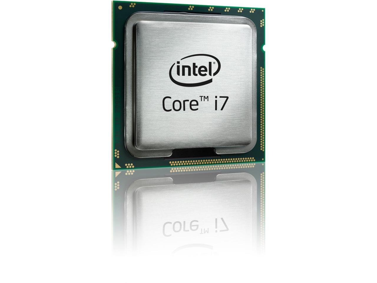 Intel Core i7-4770K Haswell Quad-Core 3.5 GHz